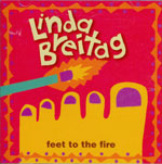 CD: Feet to the Fire