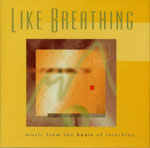CD: Like Breathing