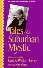 CD: Tales of a Suburban Mystic
