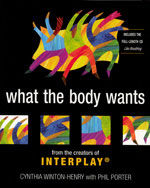 Book: What the Body Wants