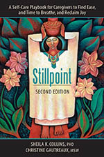 Book: Stillpoint: The Dance of Selfcaring, Selfhealing